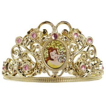 Disney Princess Explore Your World Belle Tiara 04422