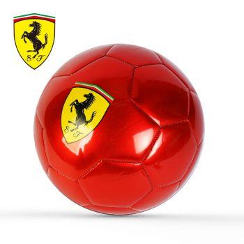 Ferrari Soccerball Metallic Red F771-5