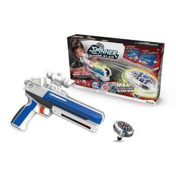 Silverlit Spinner MAD Advance Single Shot Blaster Meteoroid 86305