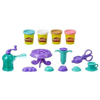 Play Doh Kitchen Creations Delightful Donuts Set