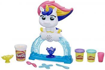Play-Doh Tootie the Unicorn Ice Cream Set E5376