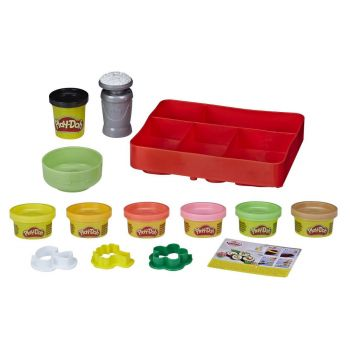 Play Doh Kitchen Creations Sushi Playset Online in UAE