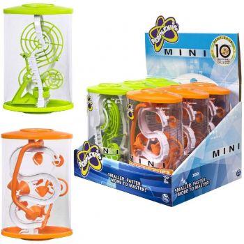 Perplexus Mini Spiral 3D Sculptural Portable Maze Game