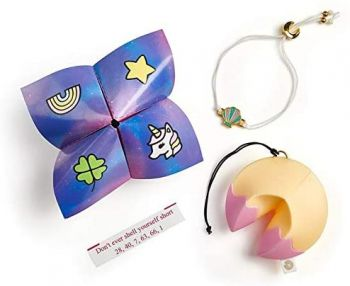 Lucky Fortune Blind Collectible Bracelets- Color Land Toys