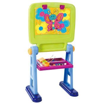 Shop PlayGo Double Side Easel Board