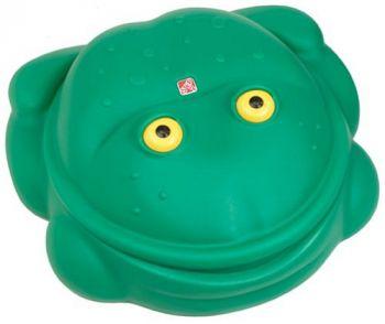 Step2 Frog Sandbox 7708BK