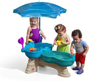 Step2 Splish & Splash Seaway Water Table Online in UAE