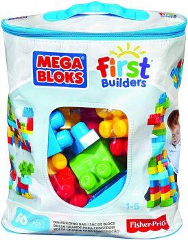 Mega Bloks First Builders Big Building Bag online in Abu Dhabi