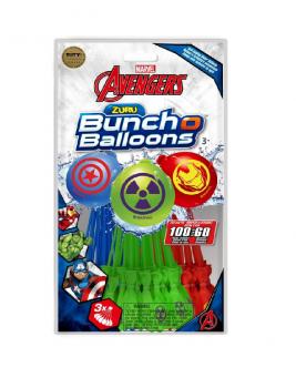 Bunch O Balloons Avengers 3 Pack