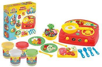 Art Craft Kitchen Dough Set 03332