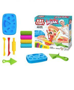 Art Craft Pizza Dough Set 03555