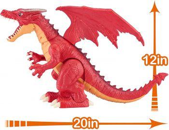 Zuru Robo Alive Dragon
