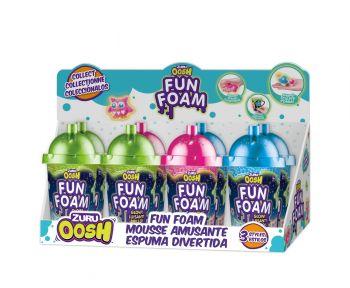 So-Squishy Fun Foam - Assortment - 8603Q