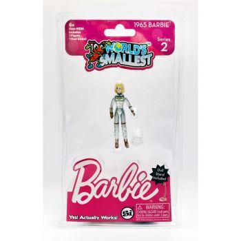 Worlds Smallest Barbie Long Hair 1992 Doll 524 Online in  UAE
