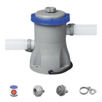 Bestway Flowclear Filter Pump Flowrate Online in UAE