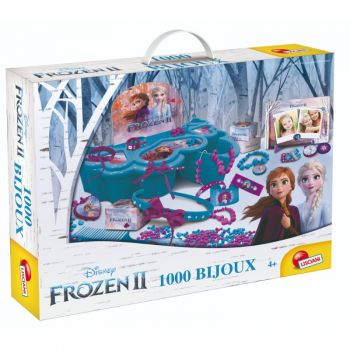 Disney Frozen 2 1000 Bijoux