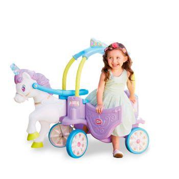 Little Tikes-Magical Unicorn Ride - Color Land Toys