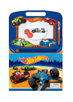 Hot Wheels Learning Series