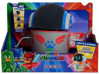 PJ Masks Lights & Sounds PJ Robot Online in UAE