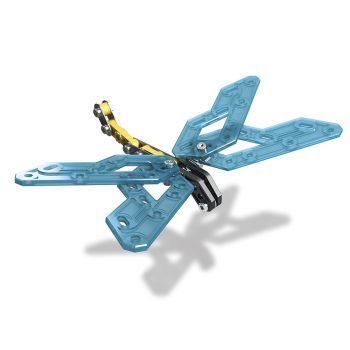Meccano Insects 3-Model Set 72pcs Online in UAE
