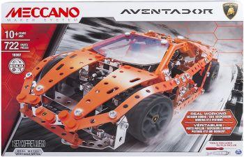 Meccano Lamborghini Aventador Online in UAE