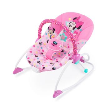 Disney Baby Minnie Mouse Stars & Smiles Infant To Toddler