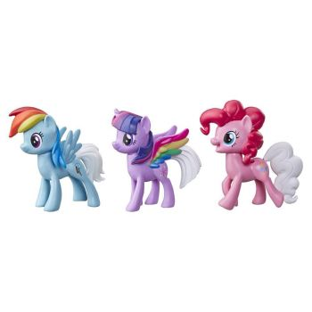 My Little Pony Toy Rainbow Tail Surprise