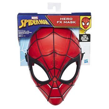 Marvel Spider Man Hero FX Mask E0619