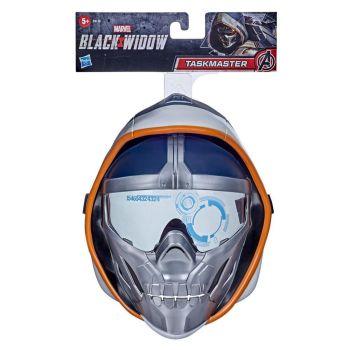 Marvel Avengers Black Widow Taskmaster Mask - E9110