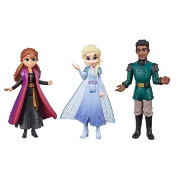 Disney Frozen 2 Story Moments Small Doll