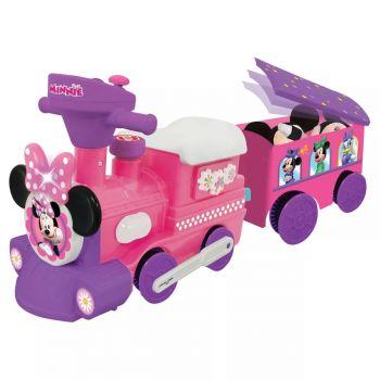 Kiddieland Disney Minnie Mouse Ride On 054064