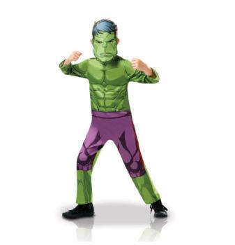Rubies Marvel Avengers Hulk Classic Costume Large - 640838-L