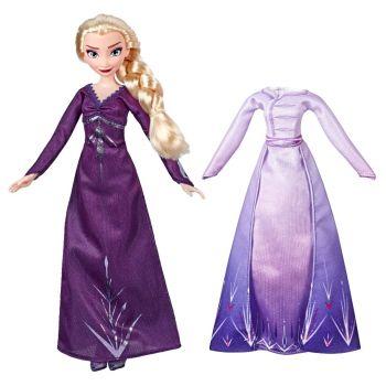 Disney Frozen 2 Arendelle Elsa Doll with Dress