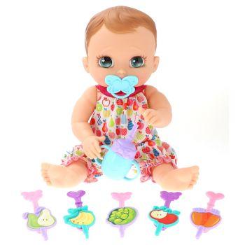 Sparkle Girlz Sparkle Sweethearts Doll 24761