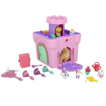 Fun Lockets Limited Edition Secret Surprise Castle