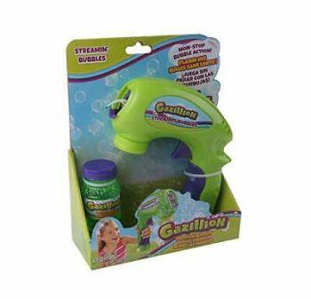 Gazillion Streamin Bubbles Plus 4oz