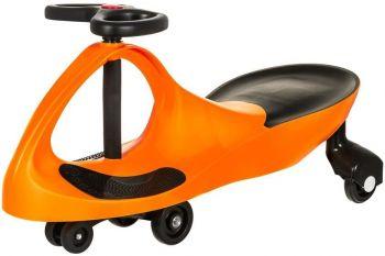 Top Gear Swing Car Orange