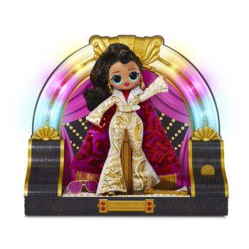 LOL Suprise O.M.G Remix Collector Jukebox B.B. online in Abu Dhabi