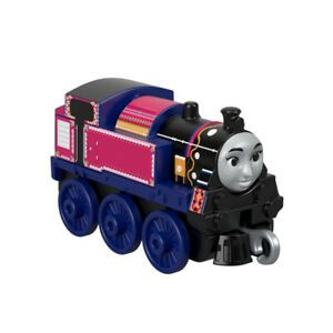 Thomas And Friends Trackmaster Push Along Ashima