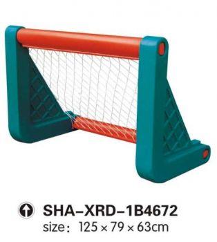 Kids Football Net 1B4672