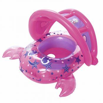 Bestway Crab Baby Float