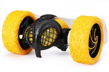 New Bright Tumblebee Radio Control Car - Online Dubai Abu Dhabi