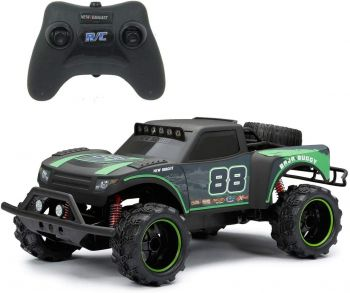 New Bright 1-24 Monster Truck Assorted