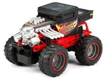 New Bright Remote Control 1-15 Scale Monster Truck