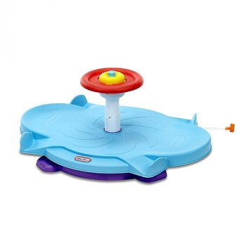 Little Tikes Fun Zone Dual Twister 645815