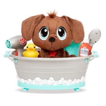 Rescue Tales Scrub n Groom Bathtub