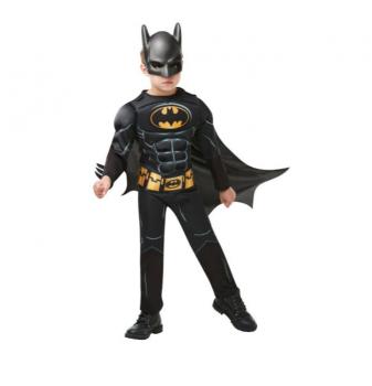 Rubies DC Batman Classic Costume Small 630856-S
