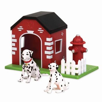 Terra Dogs In House And Hydrant Online in UAE