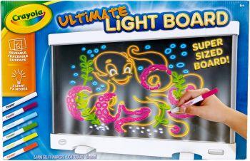 Crayola Ultimate Light Board