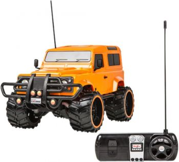 Maisto Land Rover Defender RC Assorted Colors Online in UAE